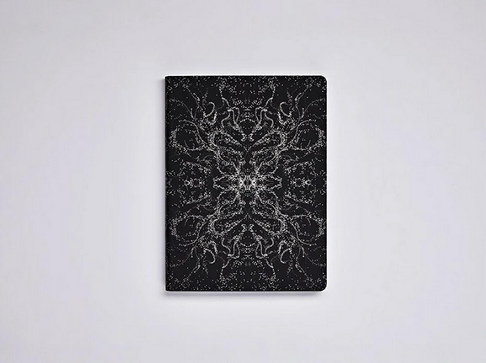 Beauty By Segmeister & Walsh A5 Notebook