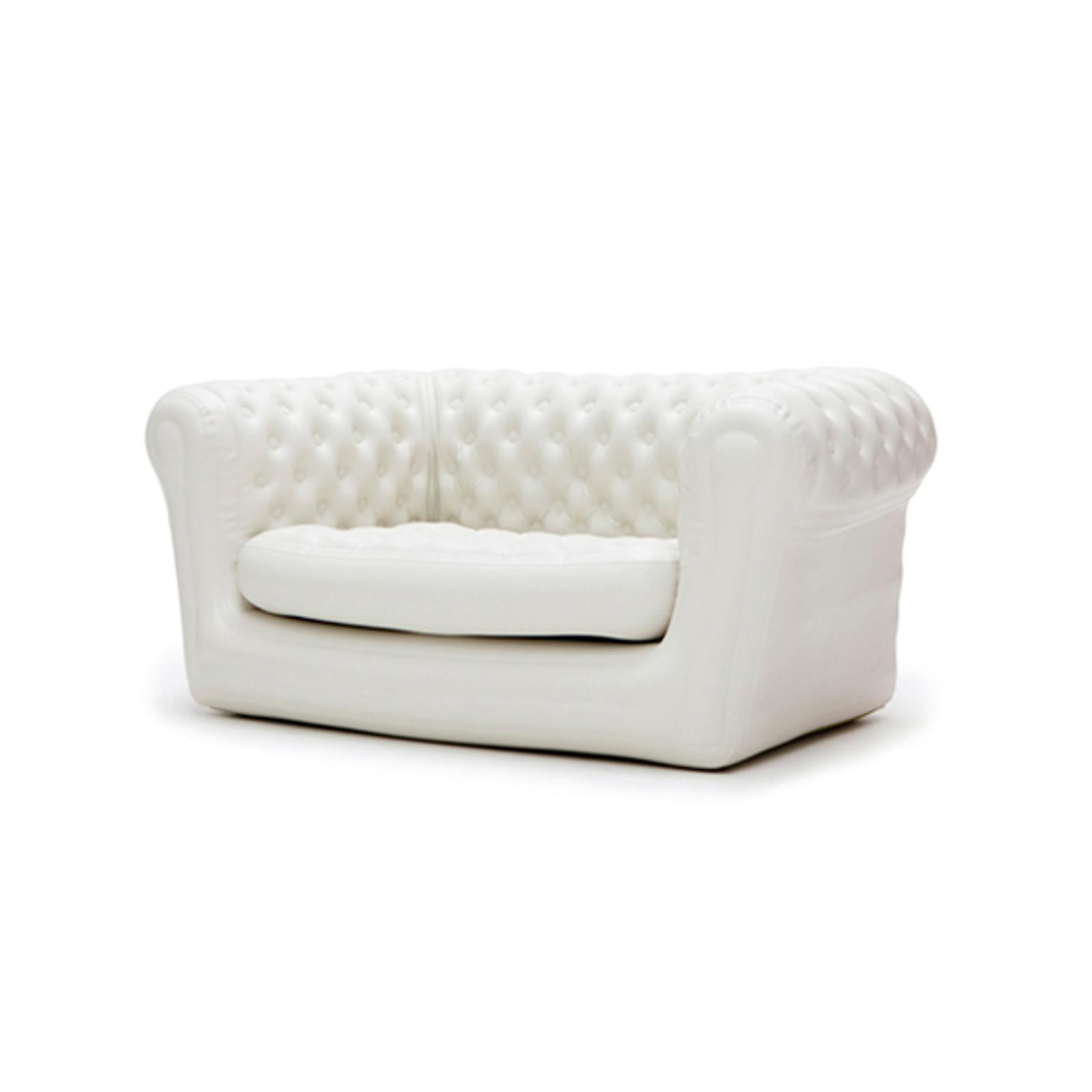 Big Blo 2 Seater - White