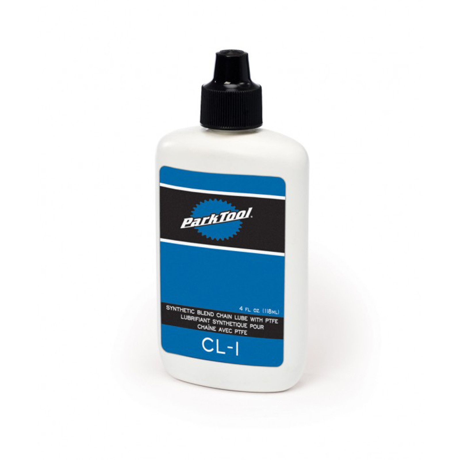 Synthetic Blend Chain Lube with PTFE