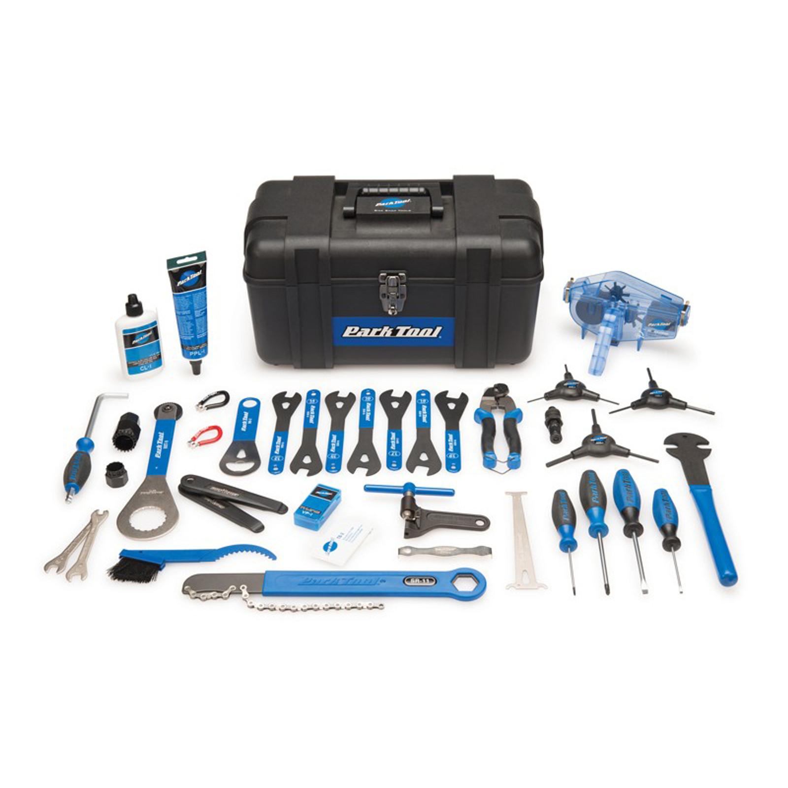 Advanced Mechanic Tool Kit