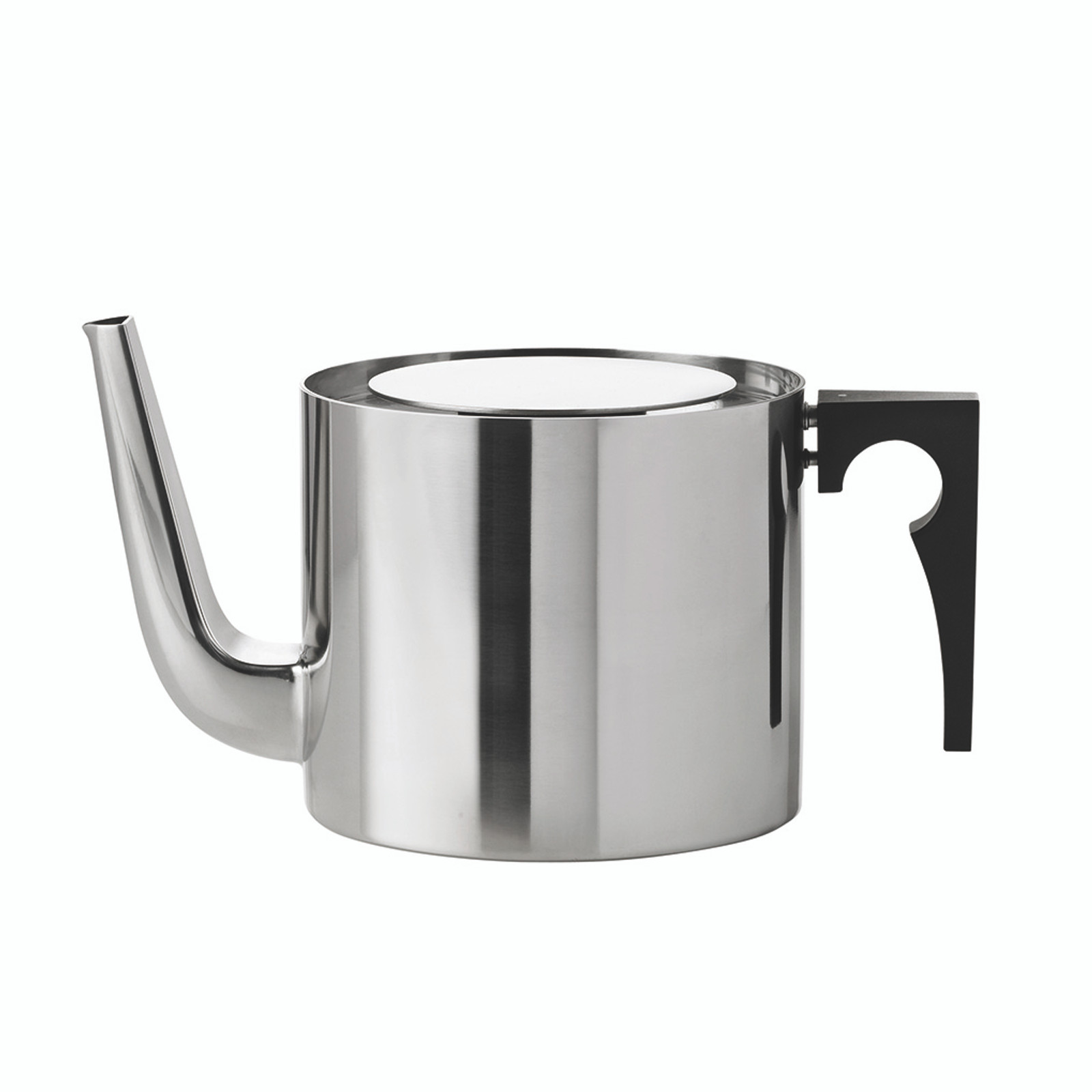 Stelton AJ Tea Pot designed by Arne Jacobsen