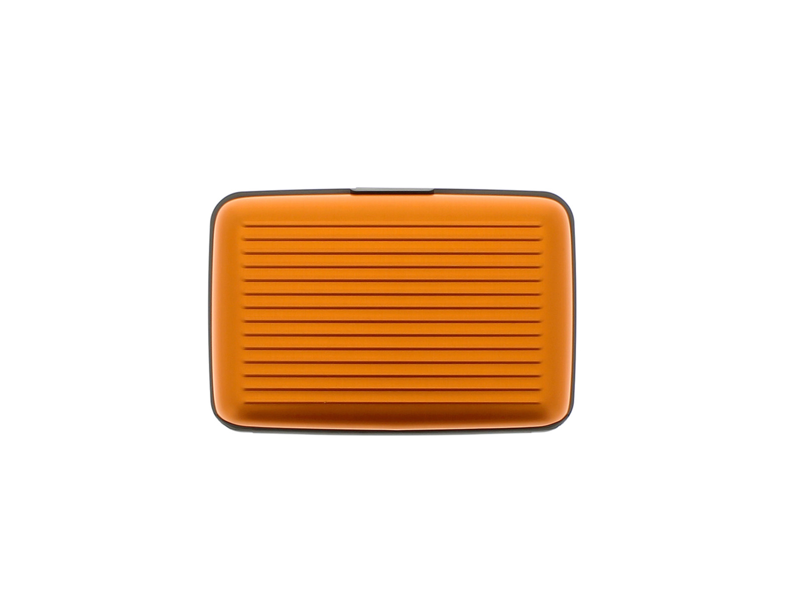 Case Orange RFID Safe Wallet