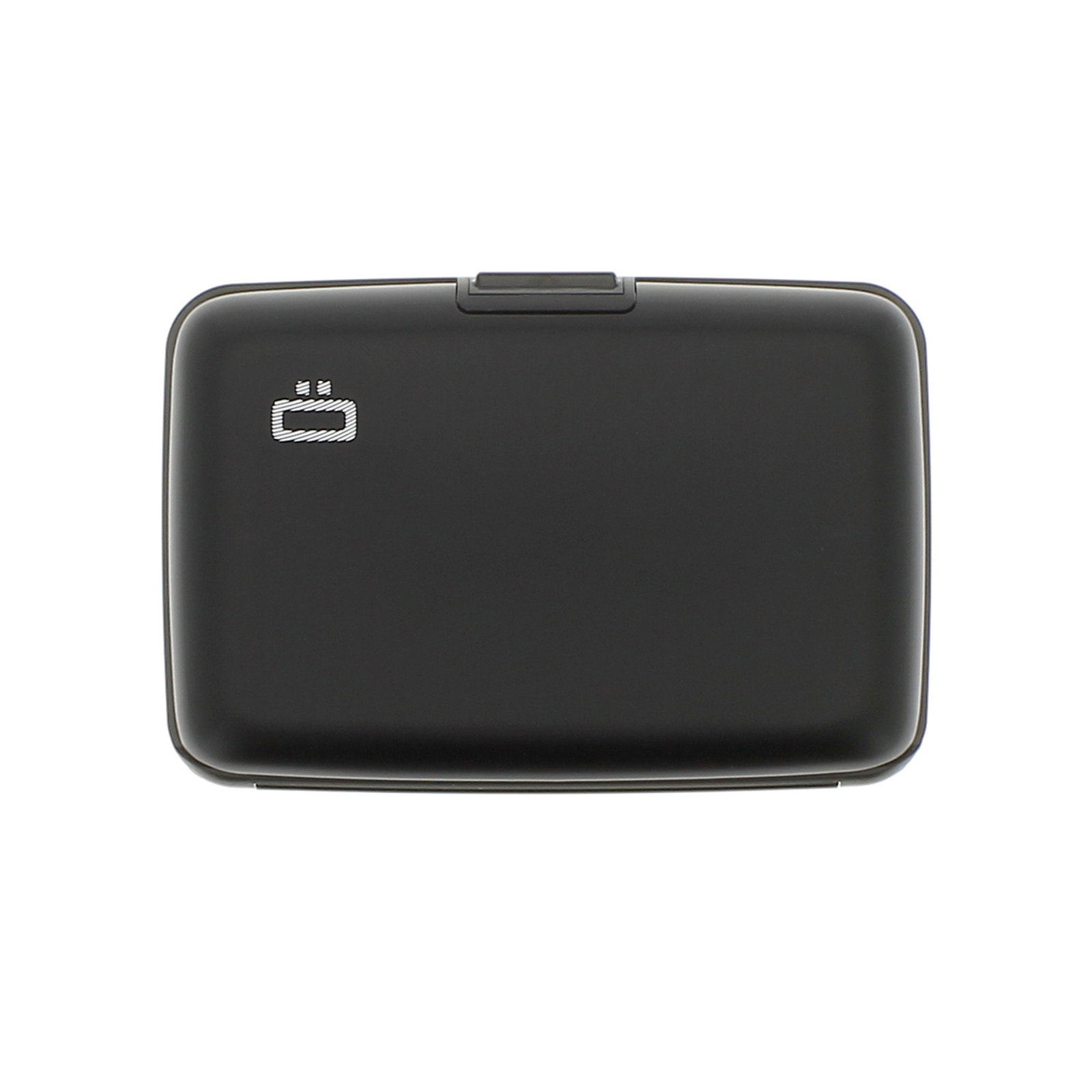 Case Black RFID Safe Wallet