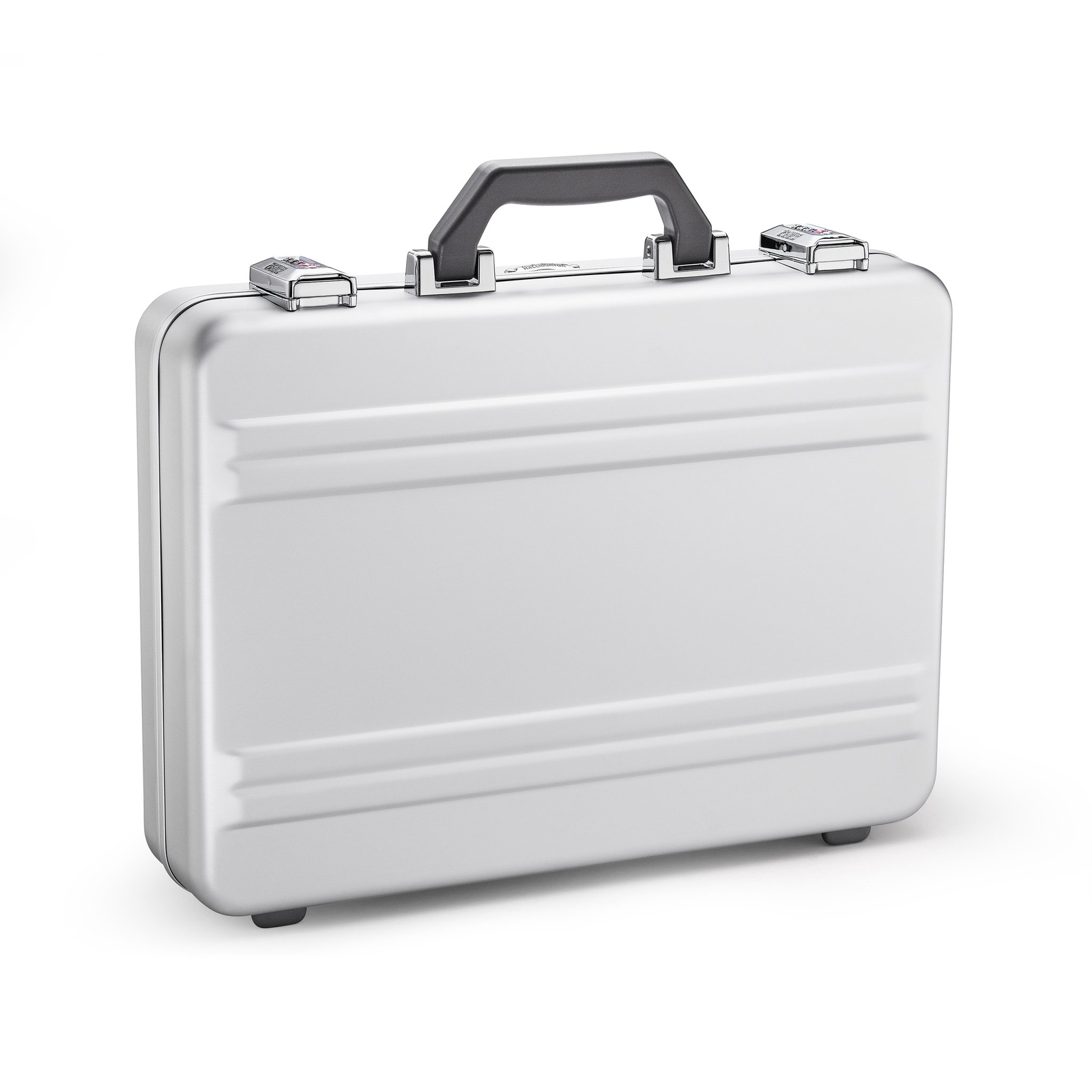 "Premier Aluminium Standard 3"" Attaché - Classic 2.0"
