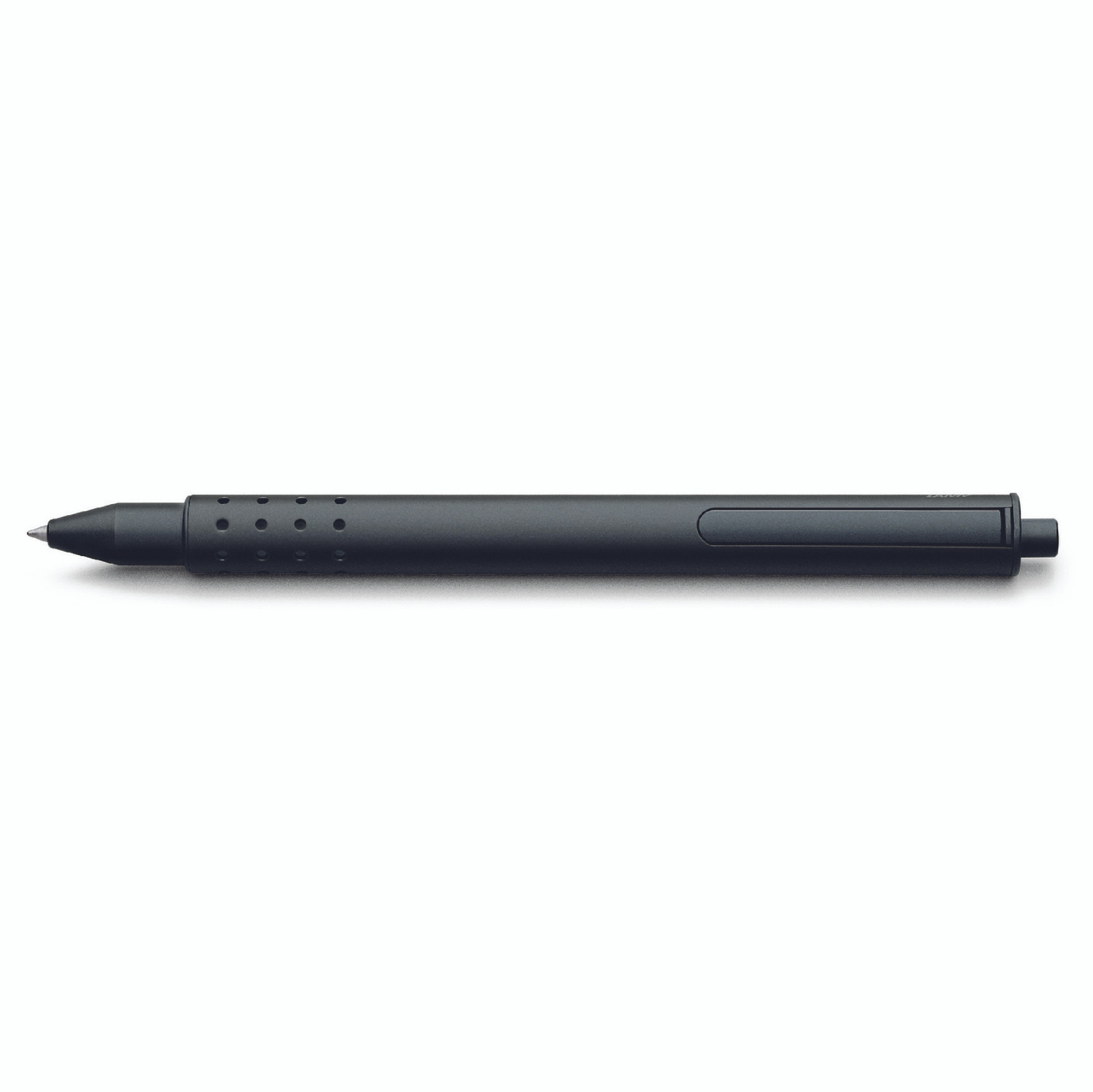 SWIFT Black Rollerball Pen