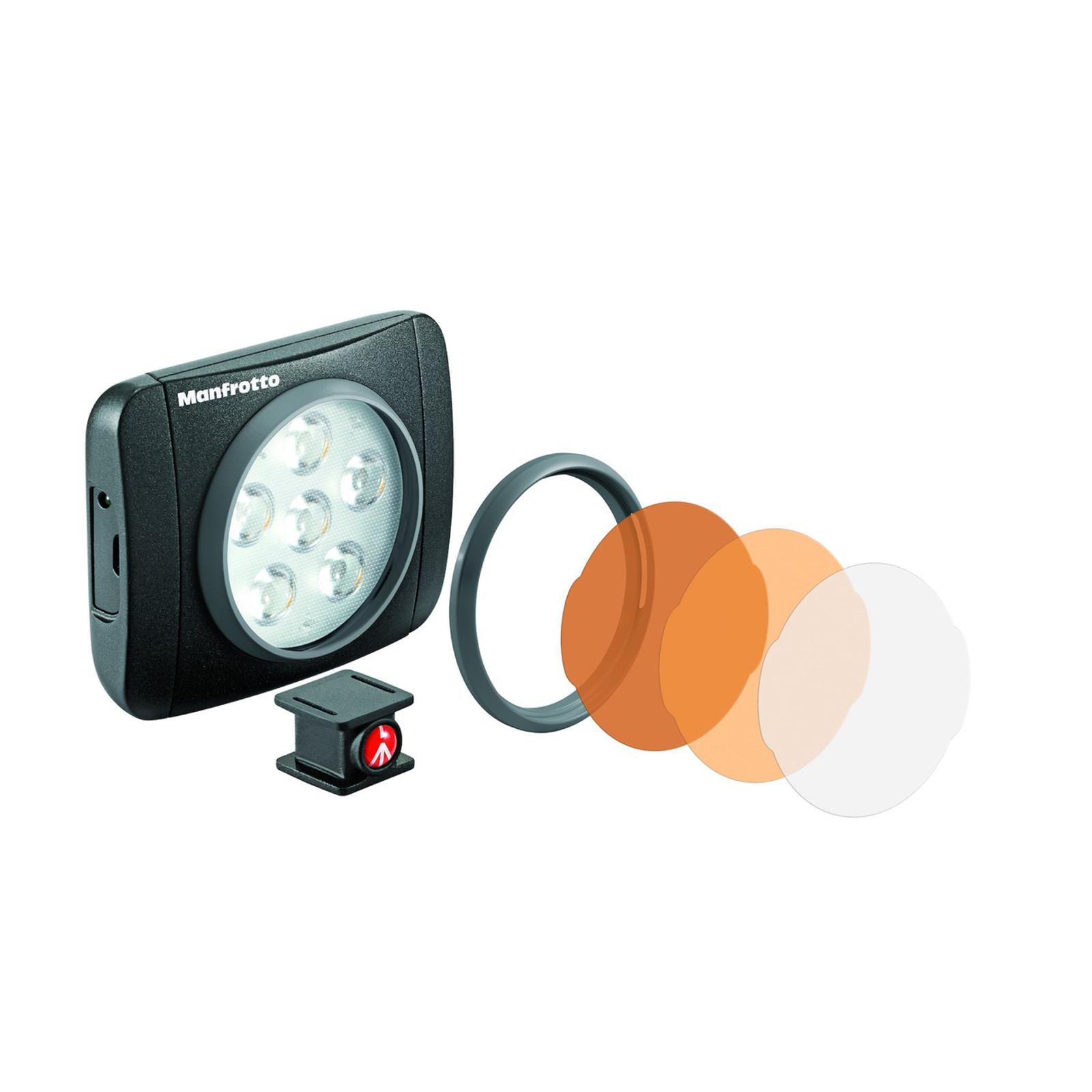 LED Light Lumimuse 6