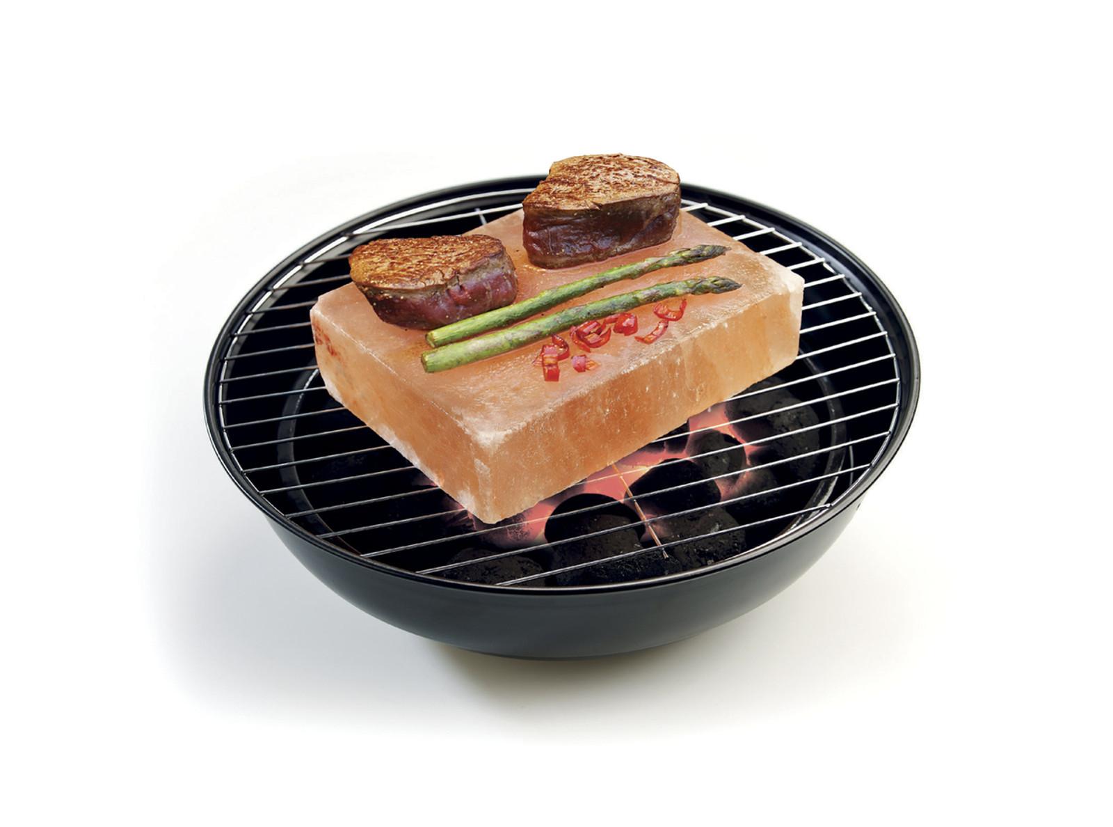 BBQ by Rivsalt