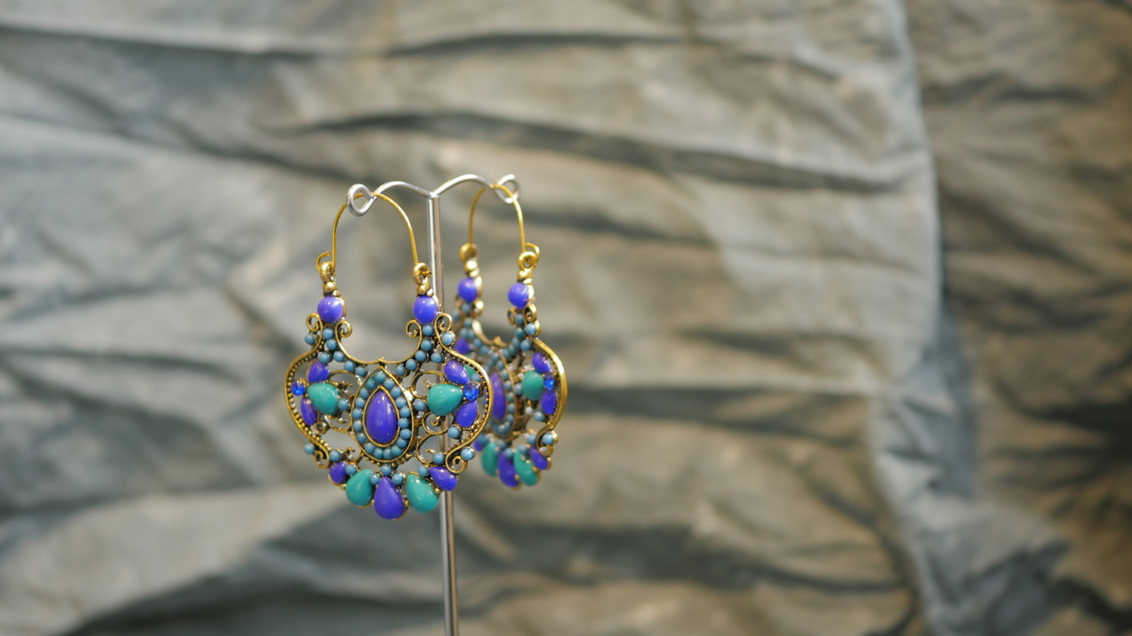 Eshragh Earrings