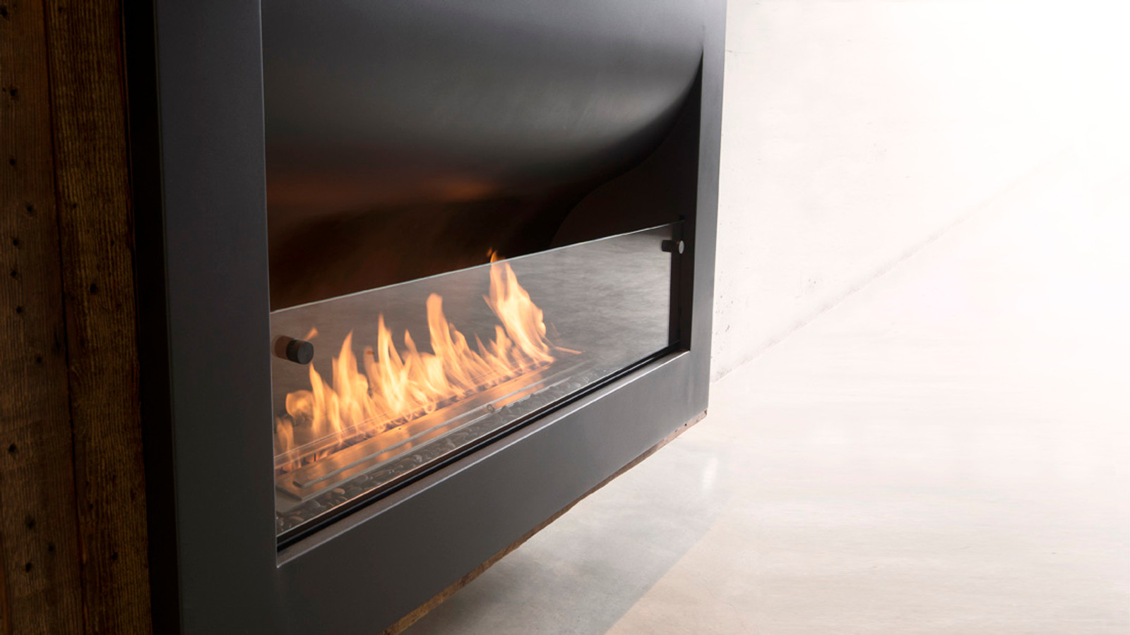 Firebox 720CV (Curved Series)