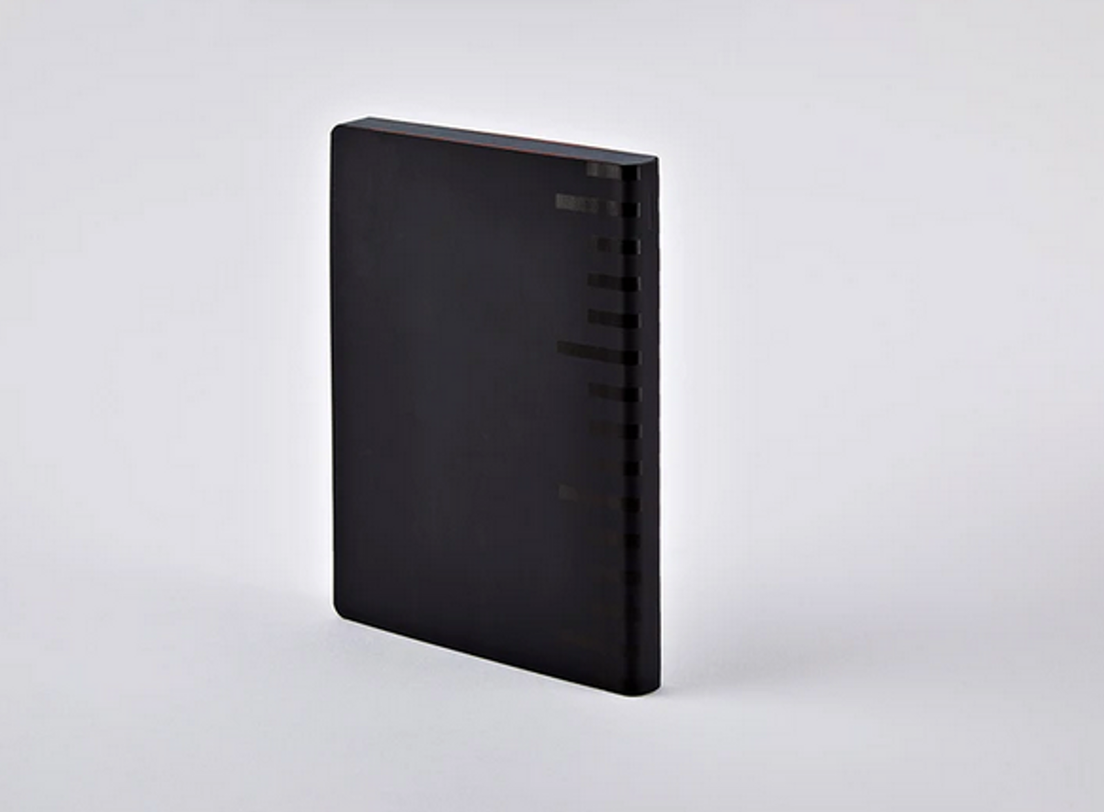 Graphic - Millimetre A5 Grid Notebook