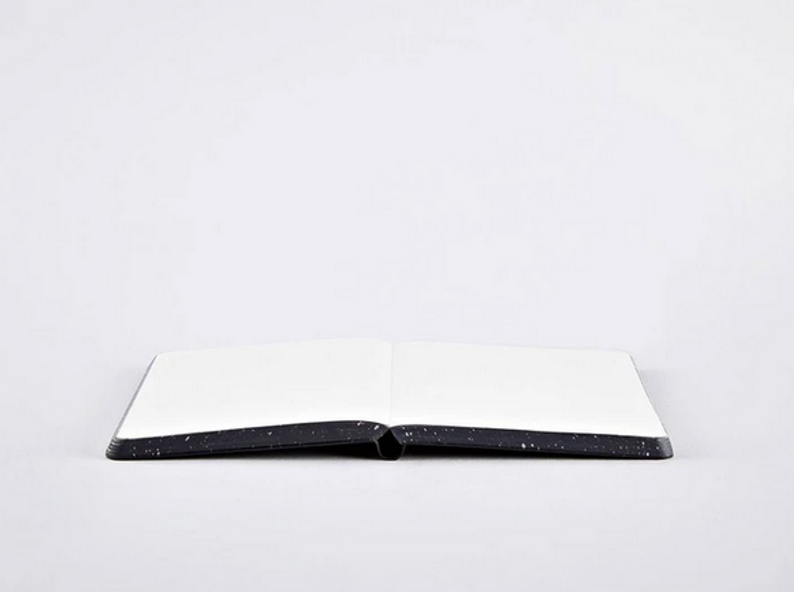 Graphic - Milky Way Dotted Notebook