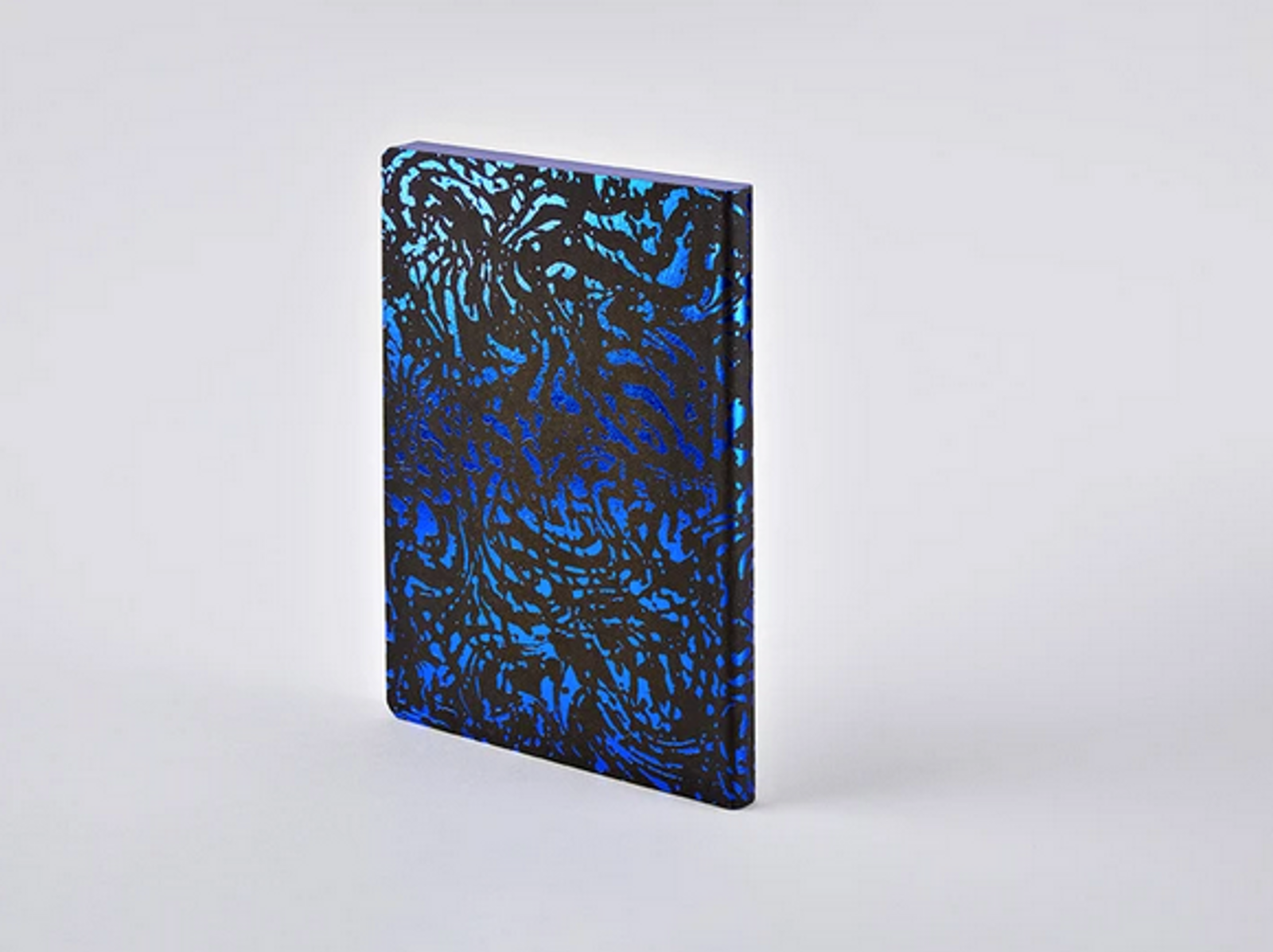 Surface Float A5 Dotted Notebook