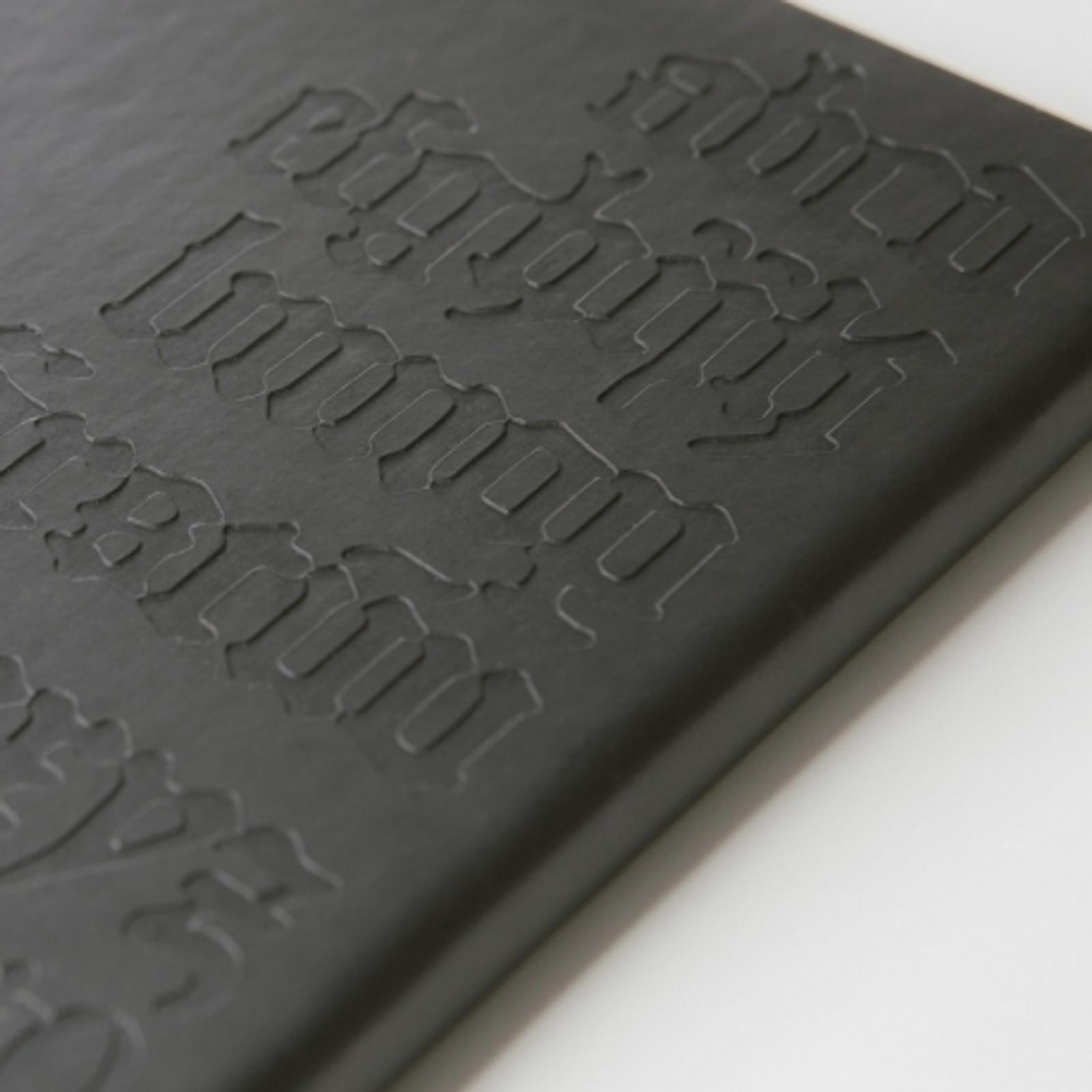 Signature Gutenberg