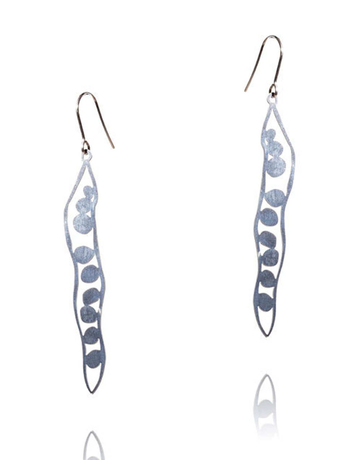 Redbud Earrings