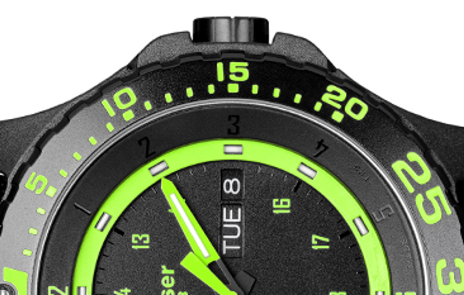 P66 Green Spirit