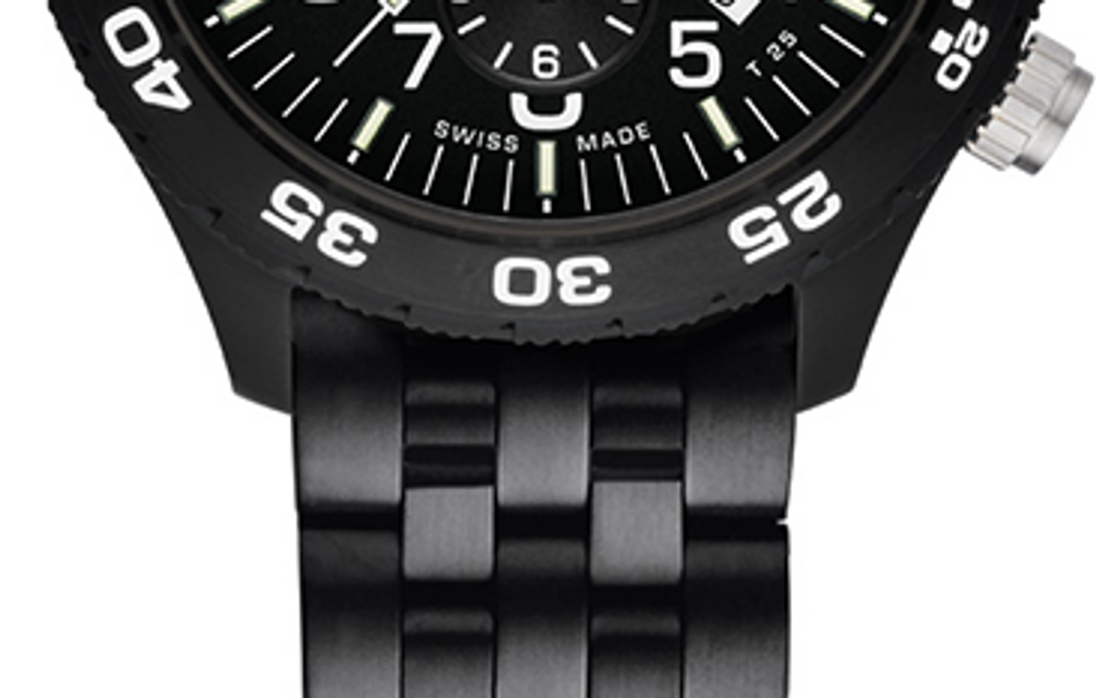 P67 Officer Chronograph Pro