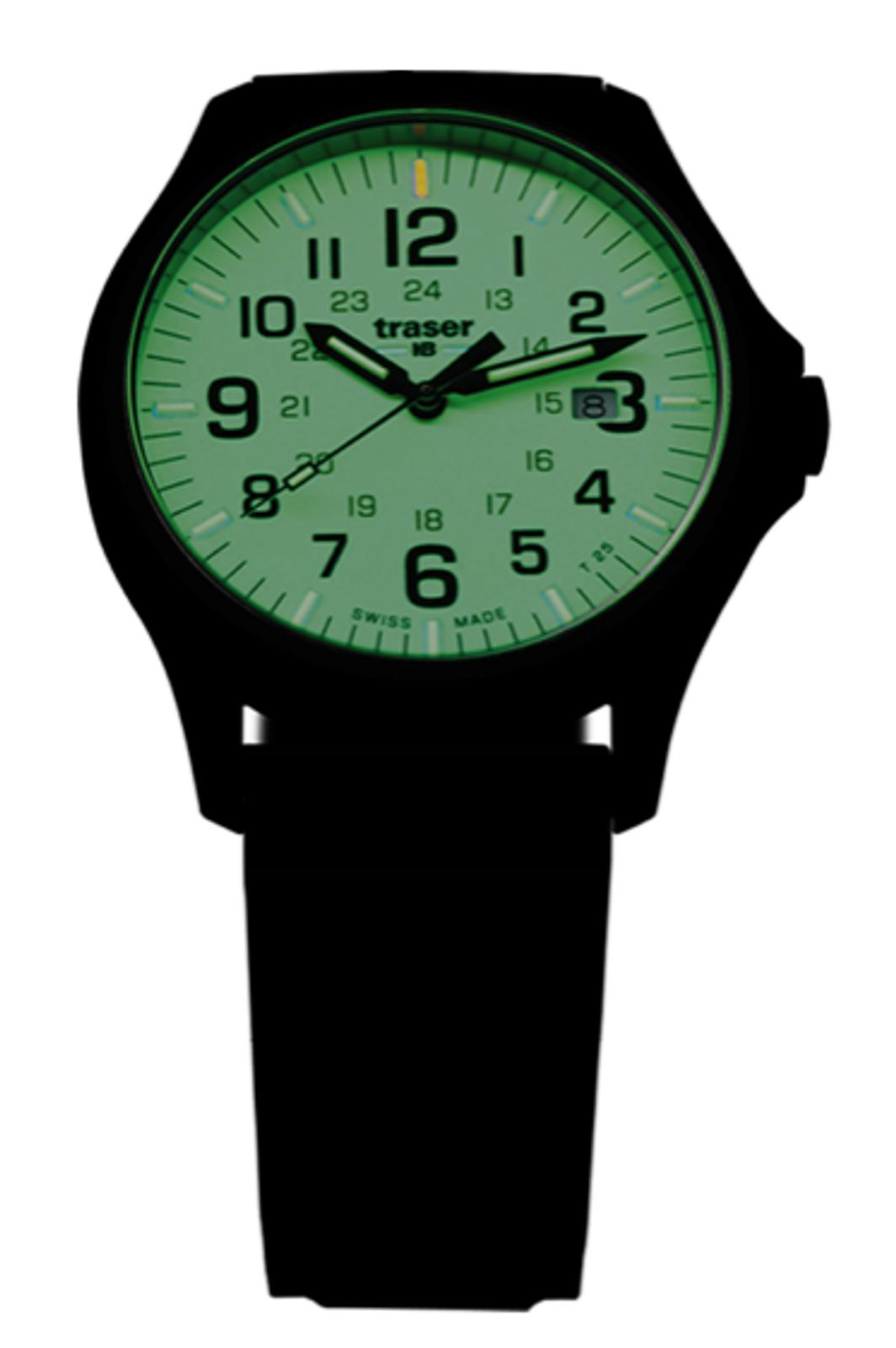P67 Officer Pro GunMetal LimeBlack