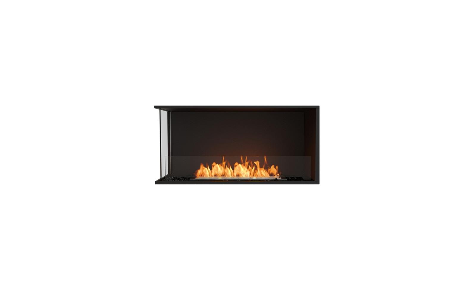 Flex Left Corner - All Flame