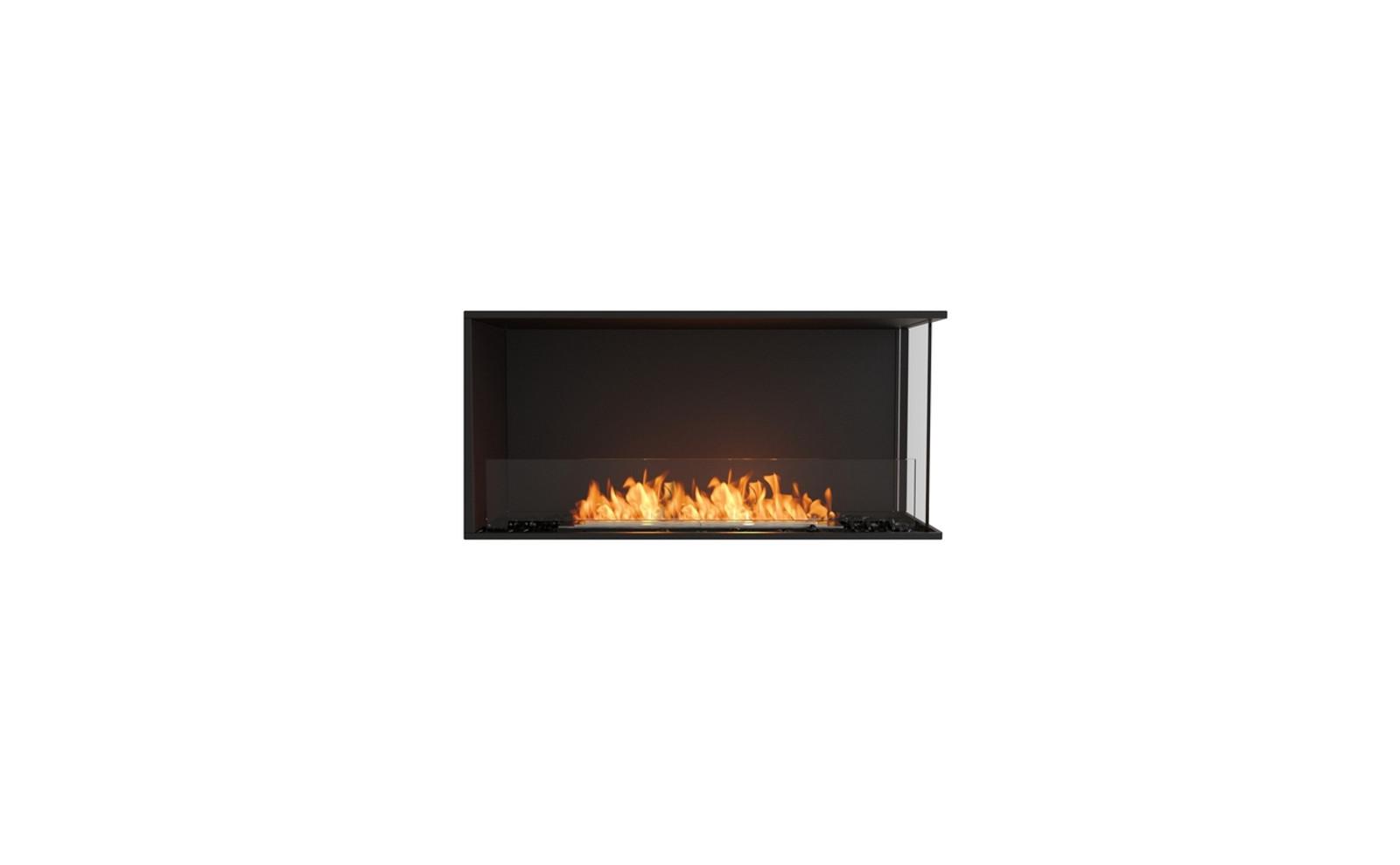 Flex Right Corner - All Flame
