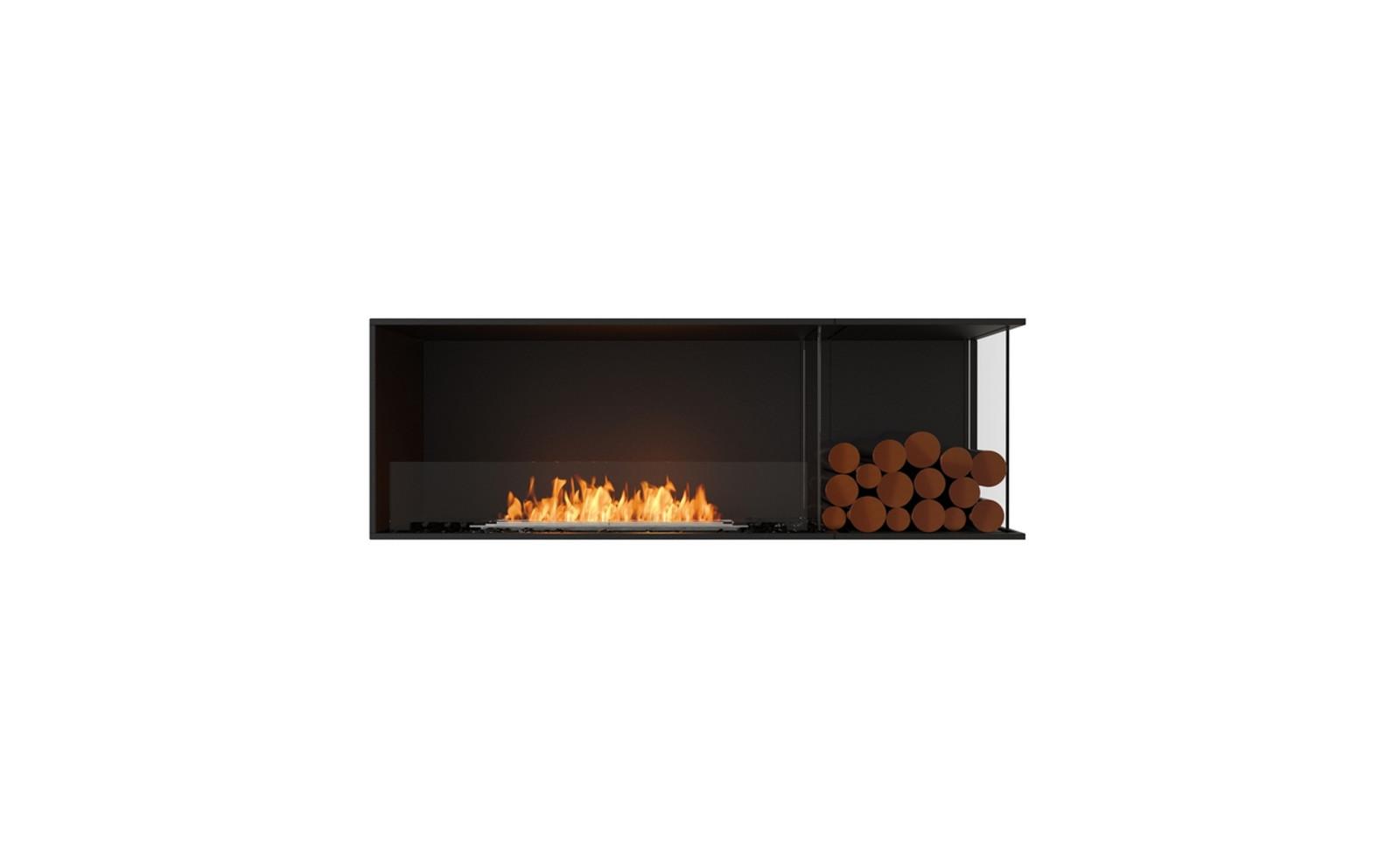 Flex Right Corner with right decorative box