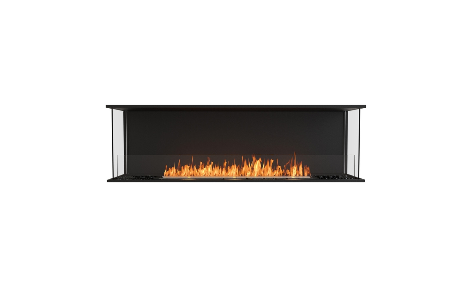 Flex Bay - All Flame