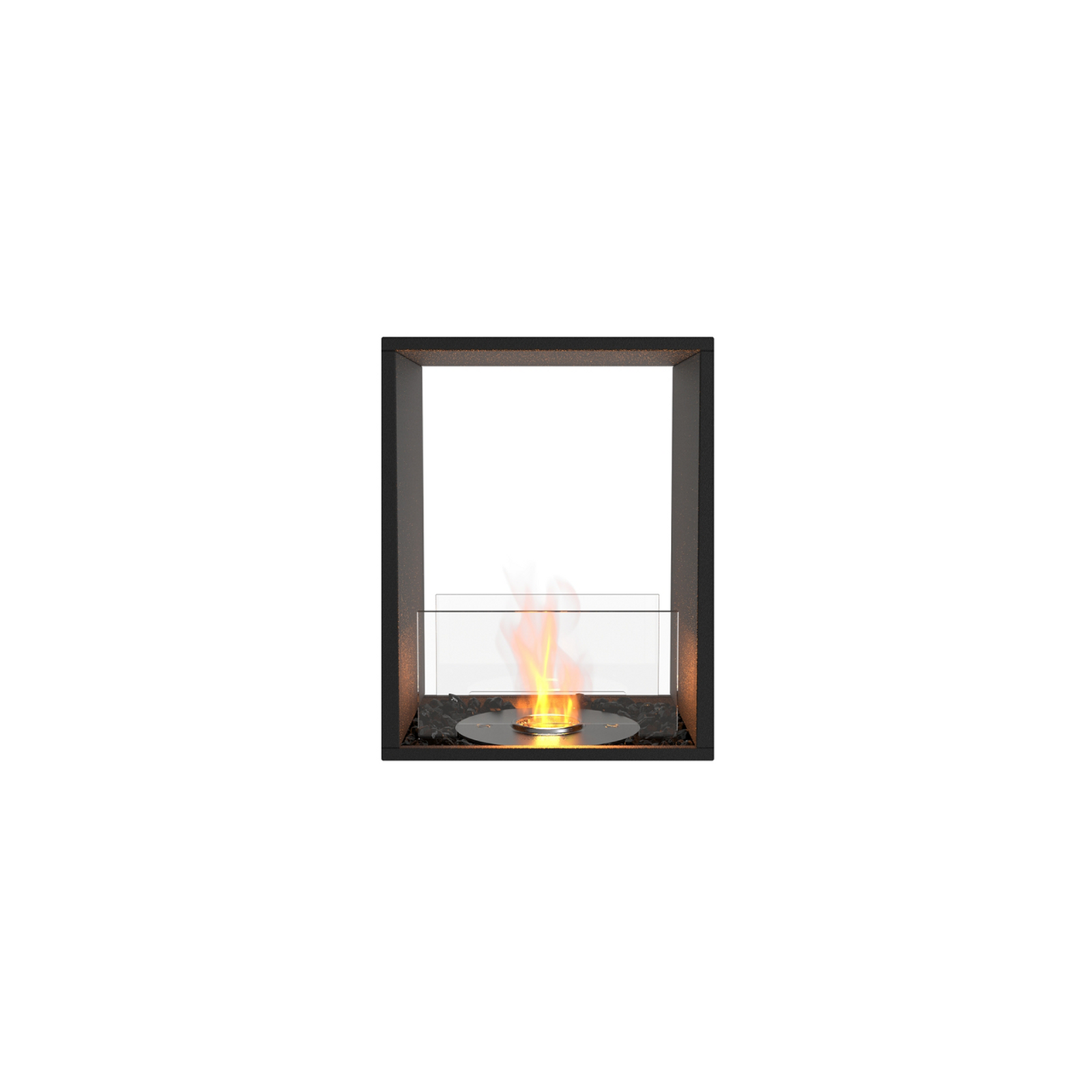Flex double sided - All Flame