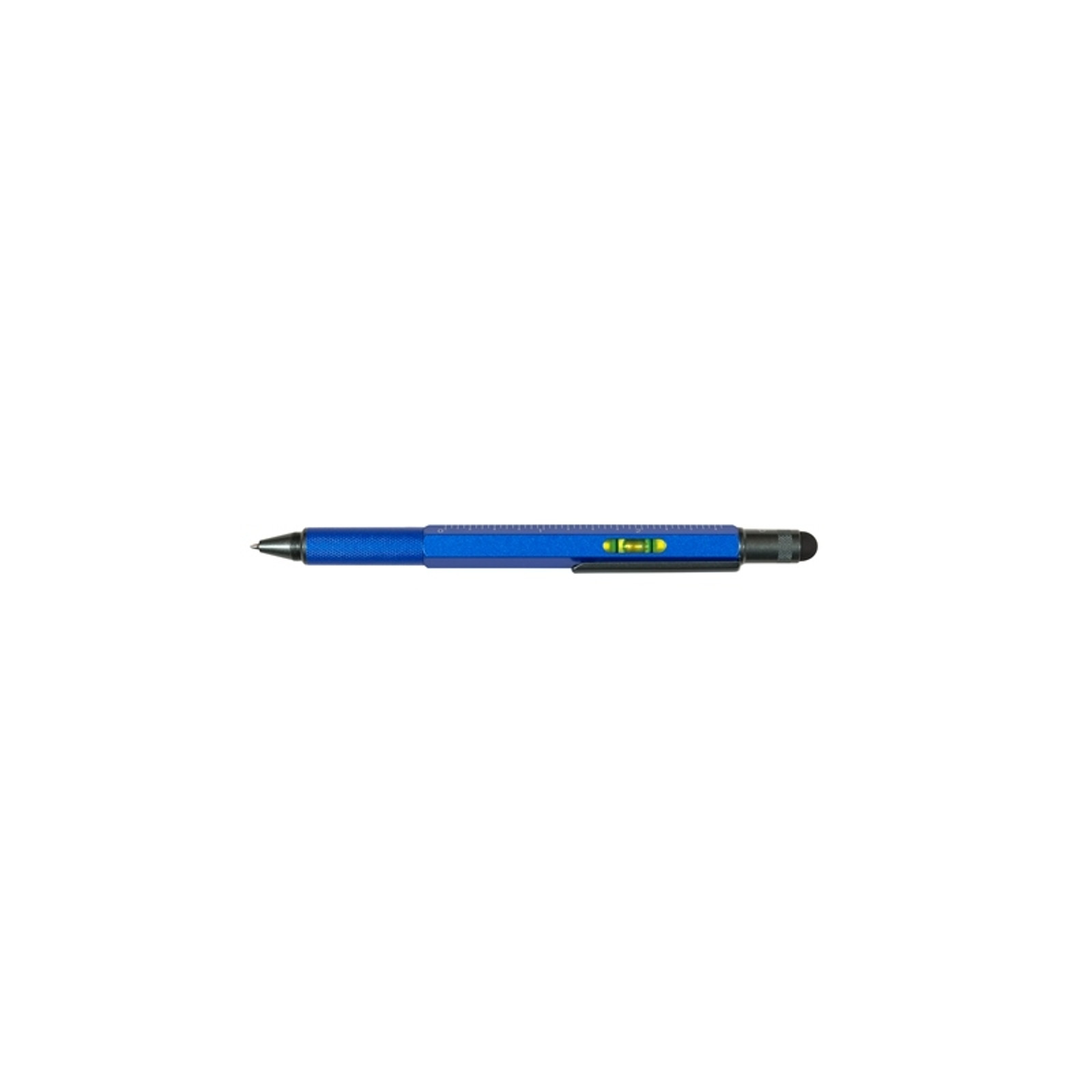 Metro Tool Pen w/ Screwdriver & Ruler Blue