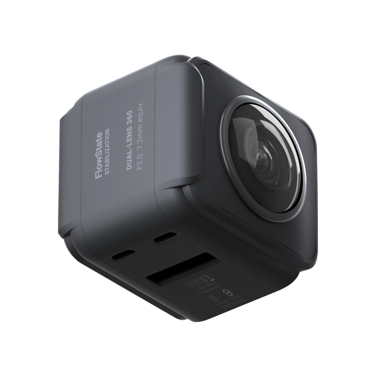 Insta360-ONE R - 360 MOD