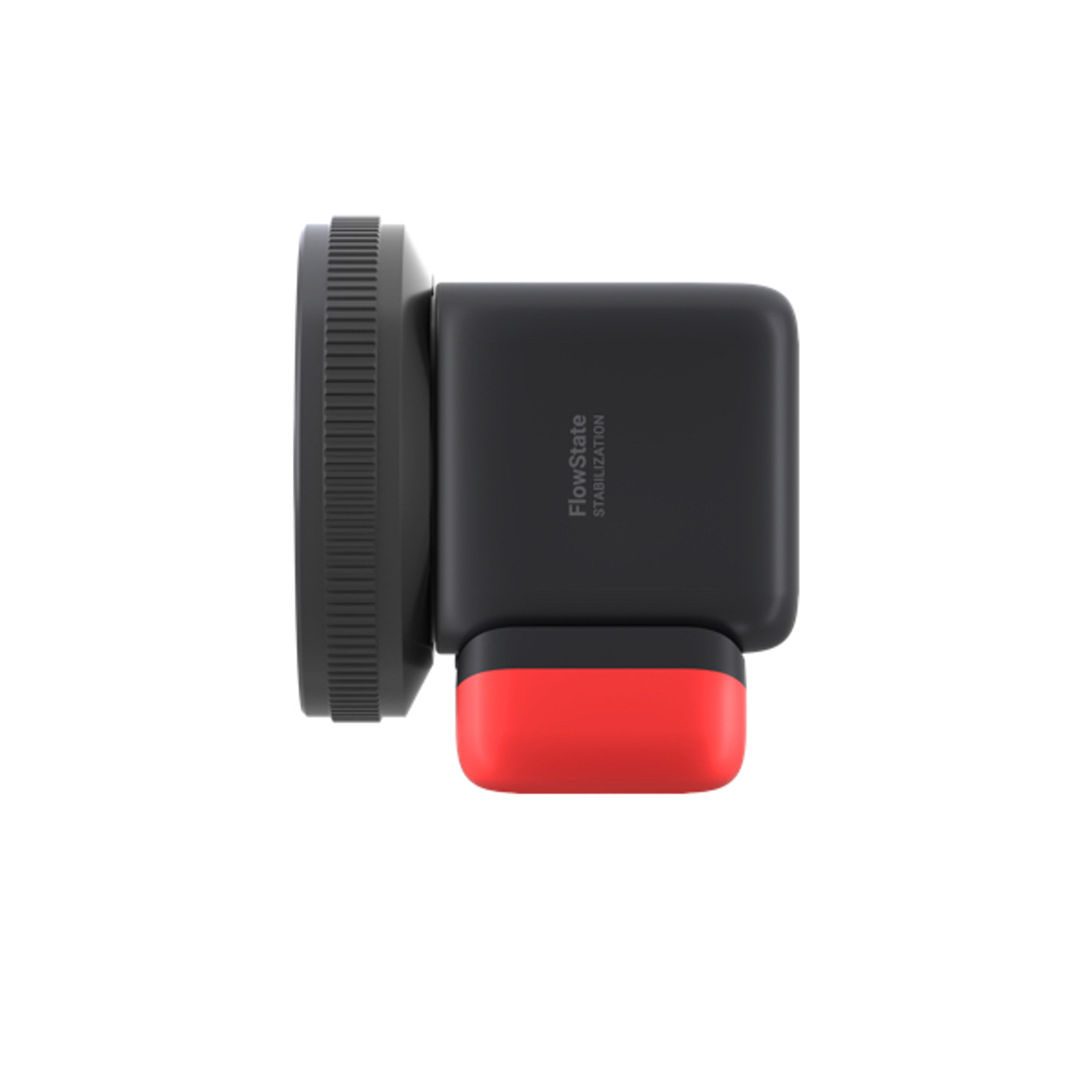 Insta360 ONE R - 1 inch (Leica) Edition - side