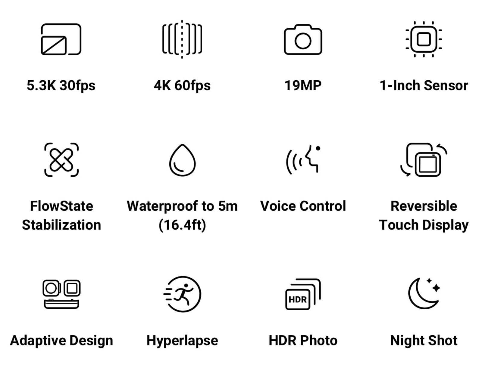 Insta360 ONE R - 1 inch (Leica) Edition