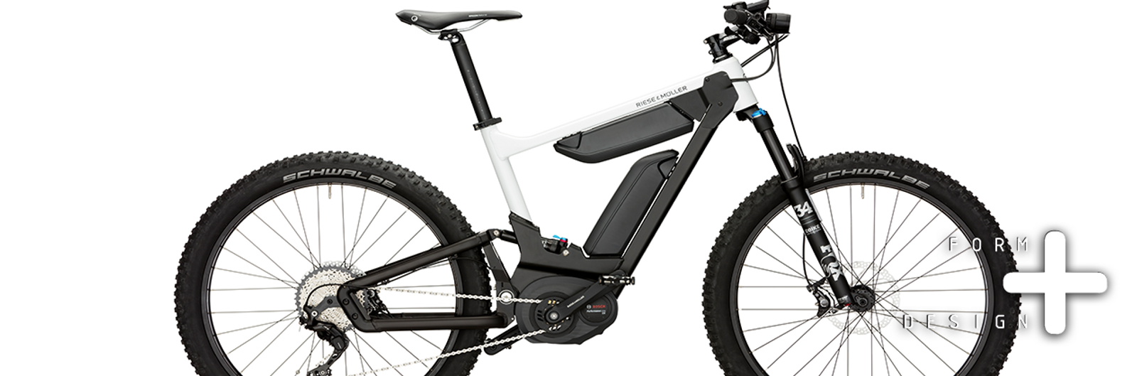 Electric Mountain Bikes (eMTB)