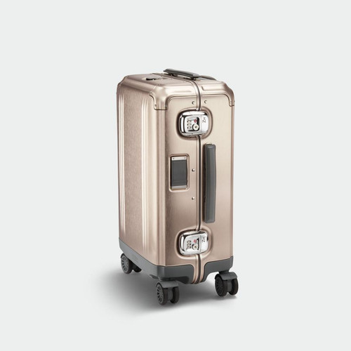 Pursuit - International Carry-On Case (Bronze)