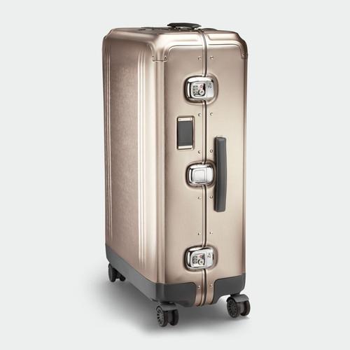 Pursuit - Aluminium Large Travel Case (Bronze)