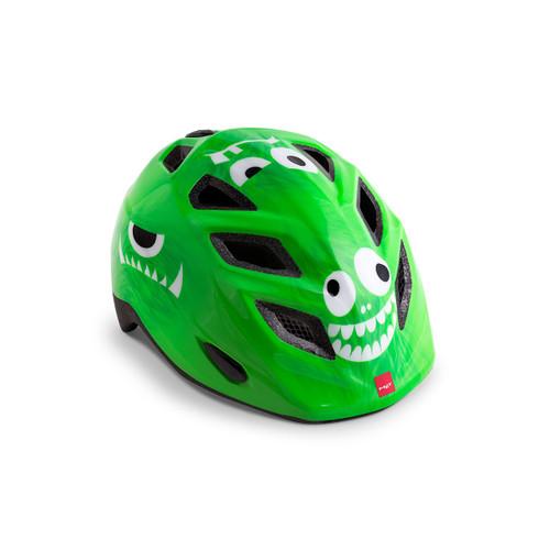 Kids Helmet (Green Monster)