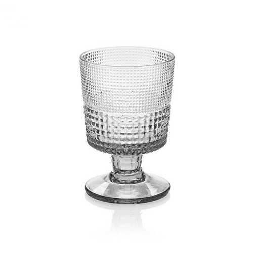 Speedy Goblets (Set of 6) Clear