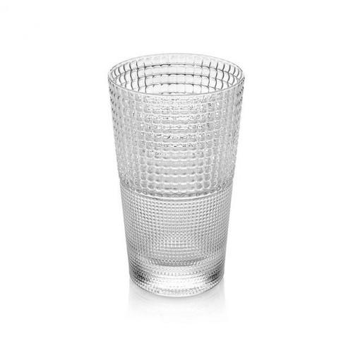 Speedy Highball (Set of 6) Clear