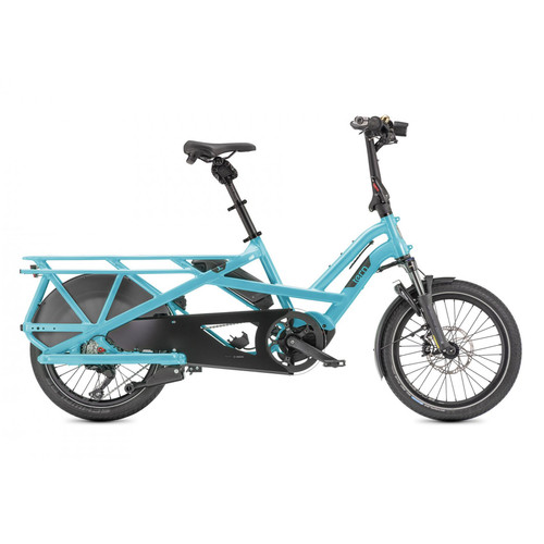 GSD S10 LX (New '21 Model) Beetle Blue