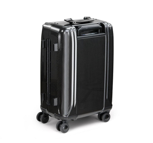 """Zero Halliburton 21"""" Carbon Fibre Carry On - Part of the NEW Classic II Collection"""