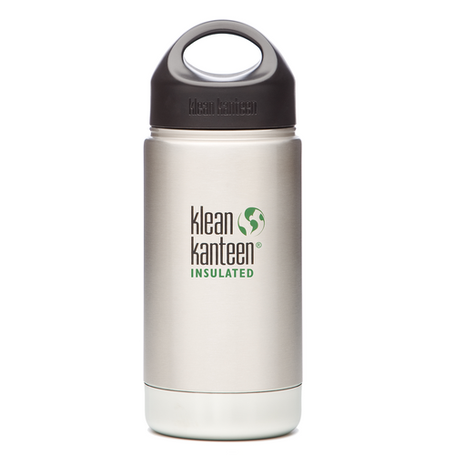 Insulated S-S 355 ml Wide