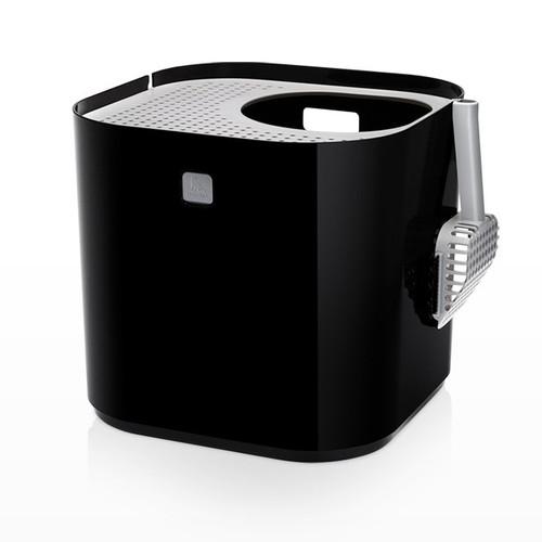 Litter Box - Black