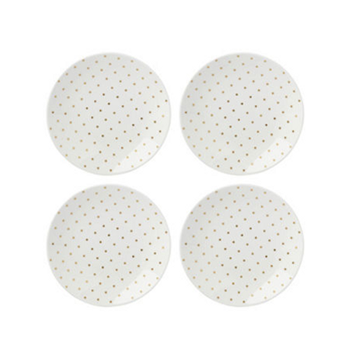 Everdon Lane Tidbit Plates