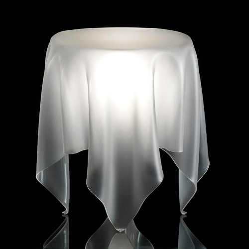 lllusion Grand Ice Side Table