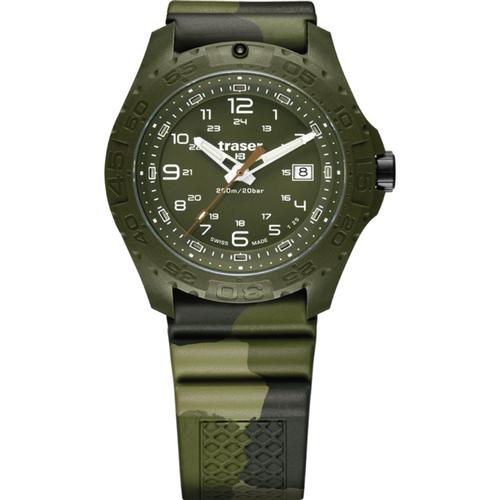 P96 Soldier Watch