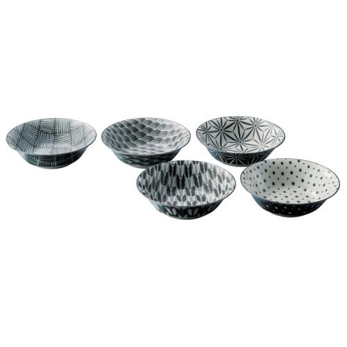 Komon 16.5cm Cereal Bowl Set of 5