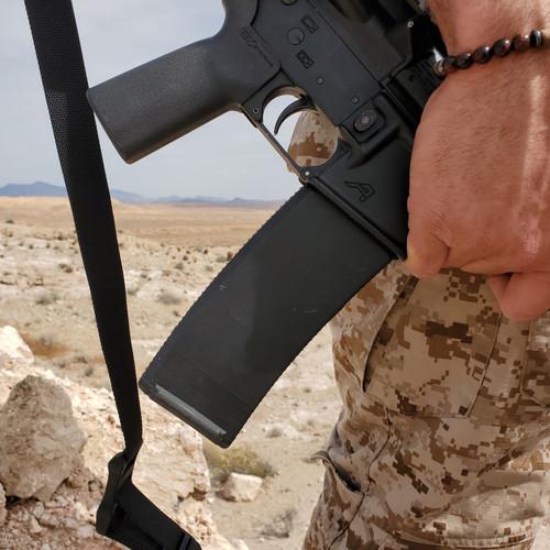 40 Round AR15 Magazine, 5.56x45mm NATO Torkmag-40