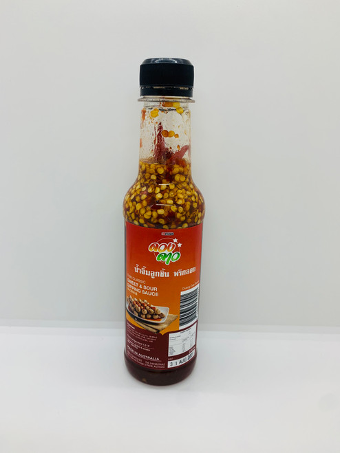 SWEET & SOUR DIPPING SAUCE 270ml