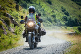 15 Tips for Motorcycle Rider Safety