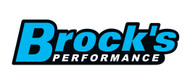 BROCK'S PERFORMANCE