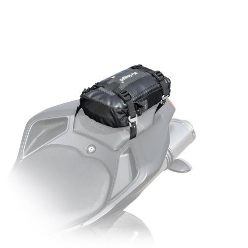 KRIEGA US-5 DRYPACK UNIVERSAL MOTORCYCLE BACKPACK TAIL BAG 5L