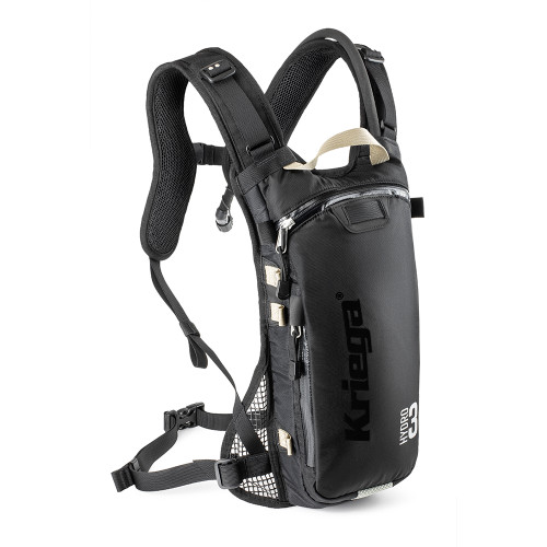 HYDRO-3 HYDRATION PACK 3 Litre KRIEGA MADE IN UK